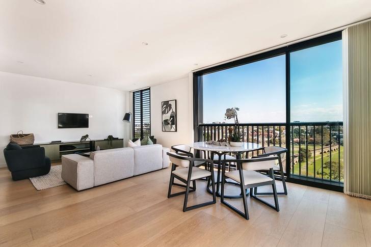 1001/280 Jones Street, Pyrmont 2009, NSW Apartment Photo