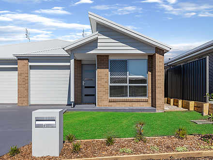 1/6 Harlington Avenue, Farley 2320, NSW Duplex_semi Photo