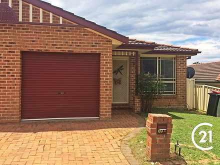 2/89 Pagoda Crescent, Quakers Hill 2763, NSW Duplex_semi Photo