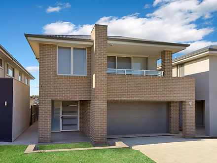 124 Pridham Avenue, Box Hill 2765, NSW House Photo