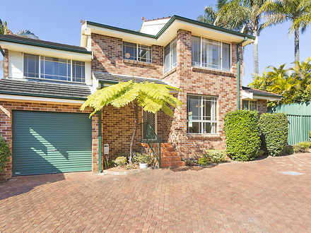3/315 Port Hacking Road, Miranda 2228, NSW Townhouse Photo