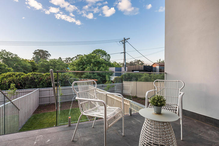 2/130 Blamey Crescent, Campbell 2612, ACT Townhouse Photo
