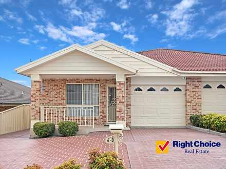 6B Seymour Drive, Flinders 2529, NSW Villa Photo