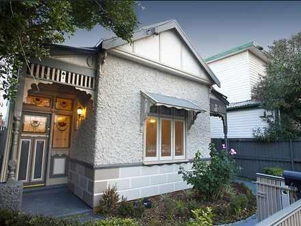 31 Regent Street, Yarraville 3013, VIC House Photo