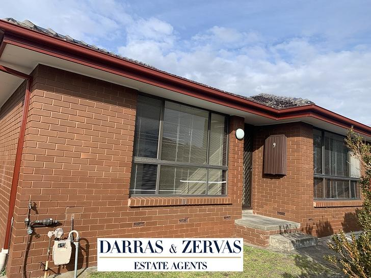 9/7 Coombs Avenue, Oakleigh South 3167, VIC Unit Photo