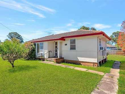 41 Crudge Road, Marayong, Marayong 2148, NSW House Photo