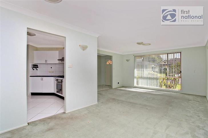 86 Trevor Toms Drive, Acacia Gardens 2763, NSW House Photo