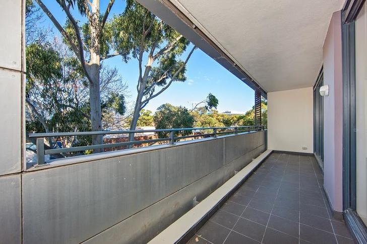 C303/5 Hunter Street, Waterloo 2017, NSW Apartment Photo