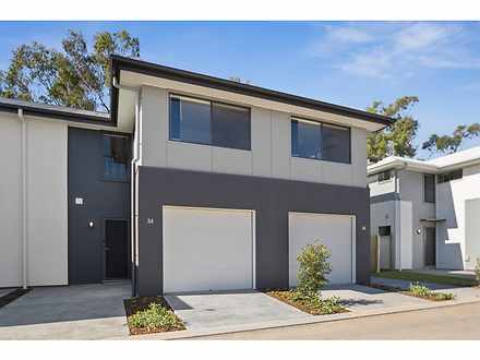 38/11 Clarke Road, Park Ridge 4125, QLD Townhouse Photo