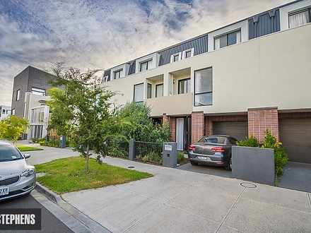 47 Hewitt Avenue, Footscray 3011, VIC Townhouse Photo