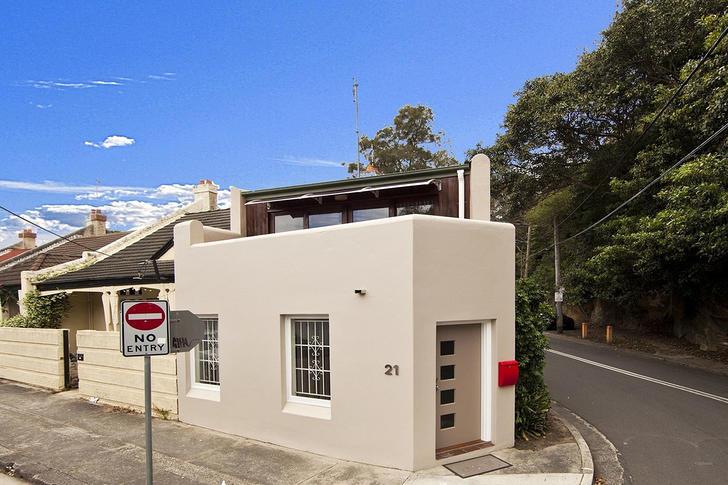 21 Carlton Street, Manly 2095, NSW Duplex_semi Photo