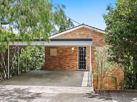 28 Shirley Road, Wollstonecraft 2065, NSW House Photo