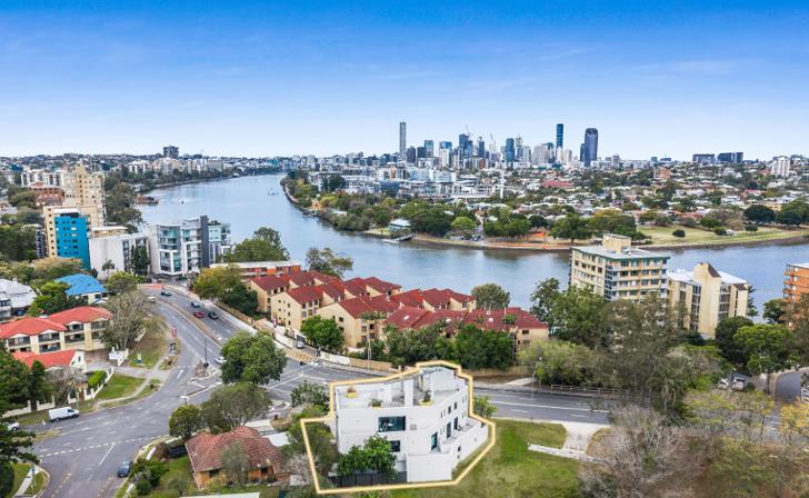 71 Brisbane Street, Toowong 4066, QLD Studio Photo