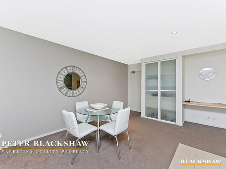 8/33 Forbes Street, Turner 2612, ACT Apartment Photo