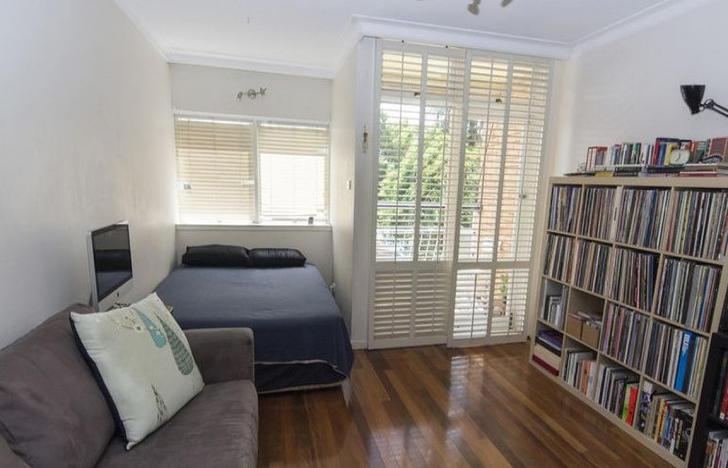 1K/182 Dornoch Terrace, Highgate Hill 4101, QLD Studio Photo