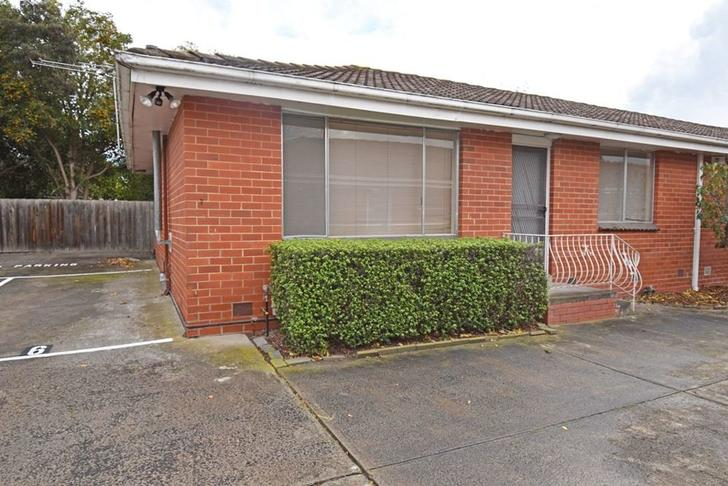 6/20 Pell Street, Bentleigh East 3165, VIC Unit Photo