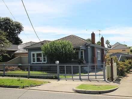 58 Everett Street, Brunswick West 3055, VIC House Photo