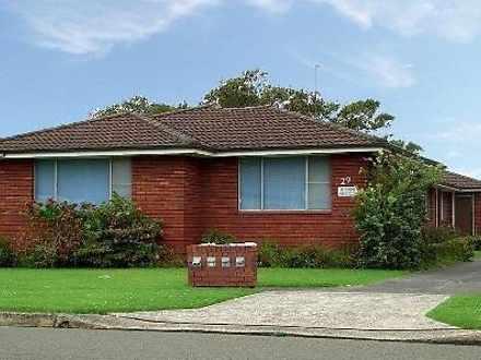 3/29 Payne Road, East Corrimal 2518, NSW Unit Photo