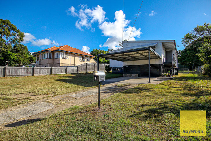 71 Wemvern Street, Upper Mount Gravatt 4122, QLD House Photo