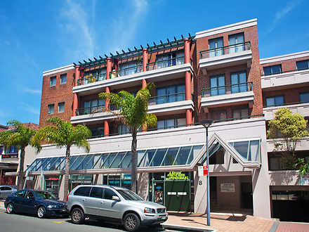 38/4-8 Waters Road, Neutral Bay 2089, NSW Apartment Photo