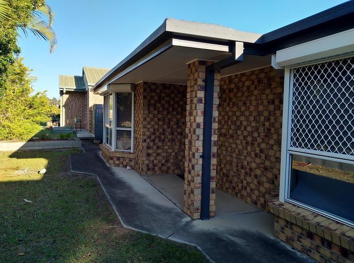 10 Riseborough Crescent, Crestmead 4132, QLD House Photo