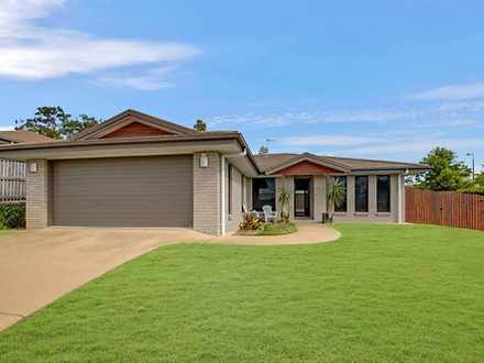 6 Spence Court, Kirkwood 4680, QLD House Photo