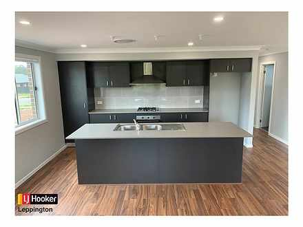 LOT 319 Jonica Street, Austral 2179, NSW House Photo