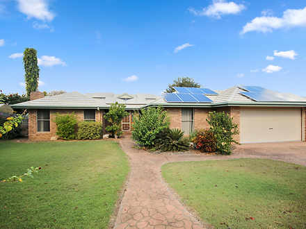 26 Pearse Drive, Brassall 4305, QLD House Photo
