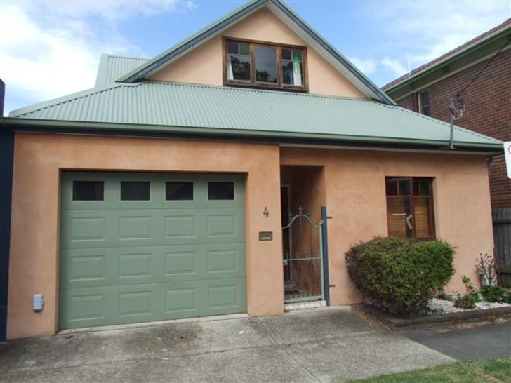 4 Tucker Street, North Sydney 2060, NSW House Photo