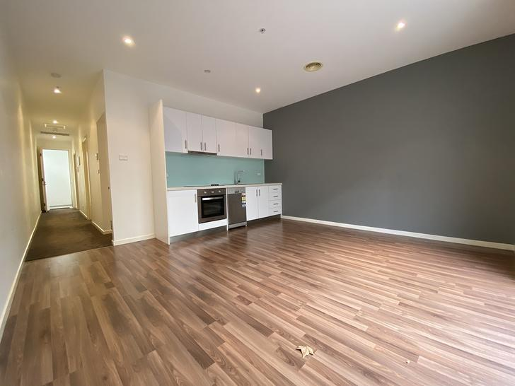 18/520-528 Victoria Street, North Melbourne 3051, VIC Apartment Photo