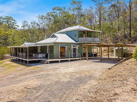 1740 Flagstone Creek Road, Upper Flagstone 4344, QLD House Photo