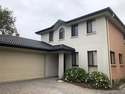 1/14 Fisher Street, West Wollongong 2500, NSW Townhouse Photo