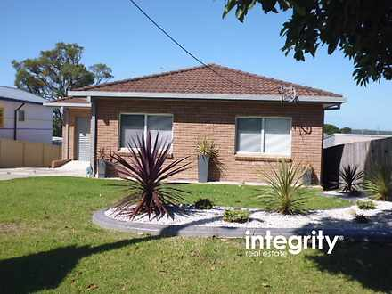 58 Greenwell Point Road, Greenwell Point 2540, NSW House Photo