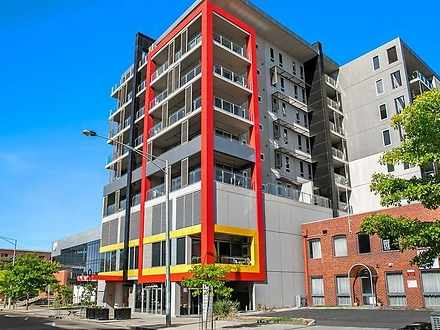 504/8 Gheringhap Street, Geelong 3220, VIC Apartment Photo