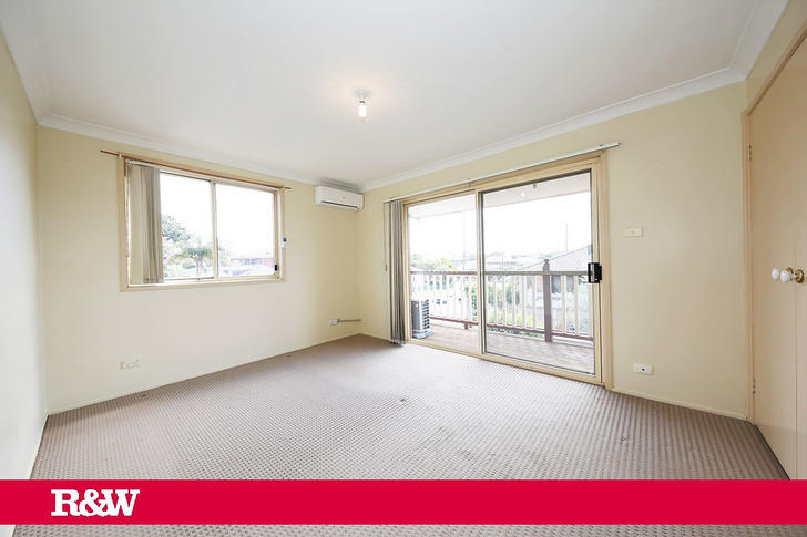 1/31 Shenton Avenue, Bankstown 2200, NSW Townhouse Photo