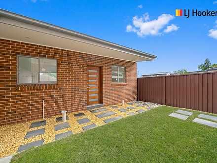 39D Codrington Street, Fairfield 2165, NSW Studio Photo