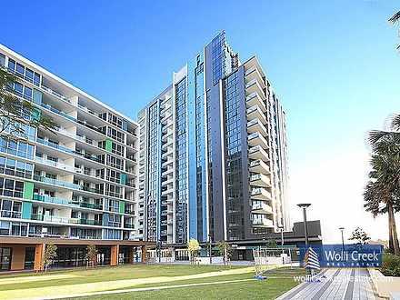 1105/7 Magdalene Terrace, Wolli Creek 2205, NSW Apartment Photo