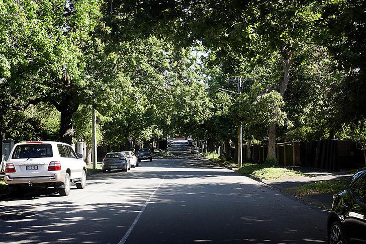2/18 Grandview Grove, Prahran 3181, VIC Apartment Photo