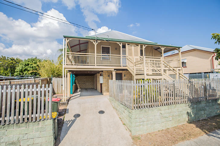 37 Palmerston Street, Annerley 4103, QLD House Photo