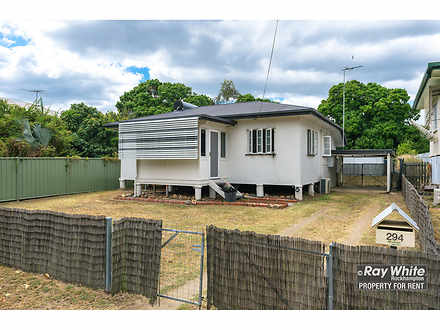 294 Ford Street Berserker, Berserker 4701, QLD House Photo