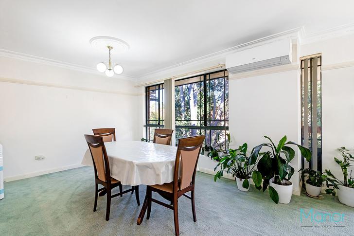8/29 Brickfield Street, North Parramatta 2151, NSW Apartment Photo