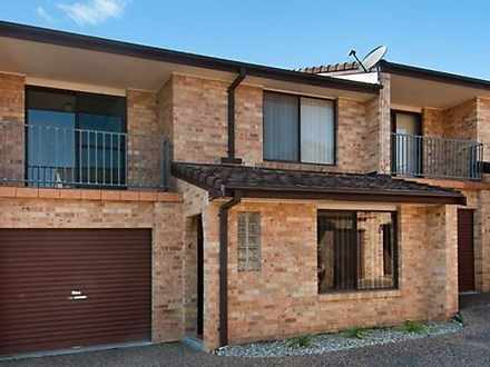 6/23 Card Crescent, East Maitland 2323, NSW Townhouse Photo