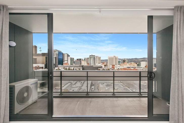 601/152-160 Grote Street, Adelaide 5000, SA Apartment Photo