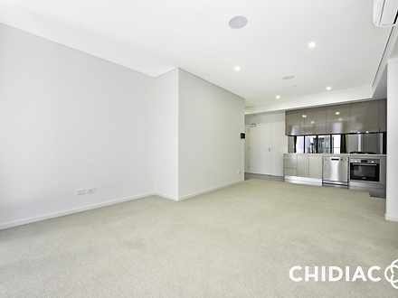 1106X/7 Bennelong Parkway, Wentworth Point 2127, NSW Apartment Photo