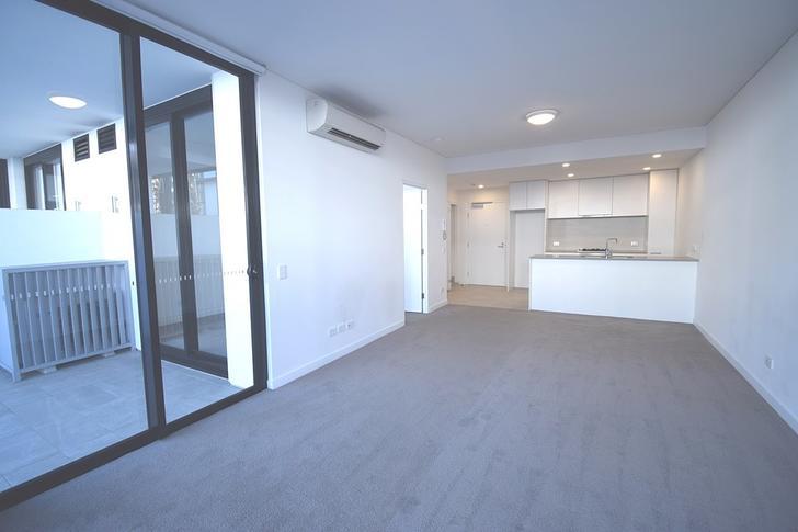 2009/53 Wilson Street, Botany 2019, NSW Apartment Photo
