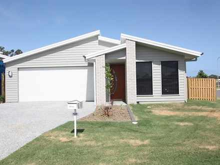 58 Marshall Circuit, Coomera 4209, QLD House Photo