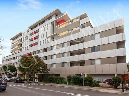 3018B/1 - 3 Belmore Street, Burwood 2134, NSW Apartment Photo