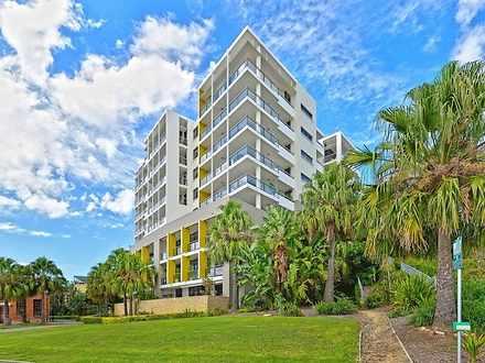 LEVEL 9/29 Margaret Street, Rozelle 2039, NSW Apartment Photo