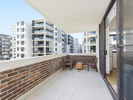 423/45 Amalfi Drive, Wentworth Point 2127, NSW Apartment Photo
