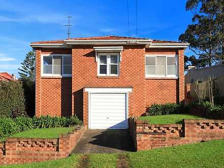 36 Hillcrest Street, Wollongong 2500, NSW House Photo